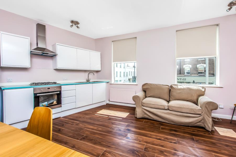 Apartment to rent in Battersea - LAVENDER HILL, SW11