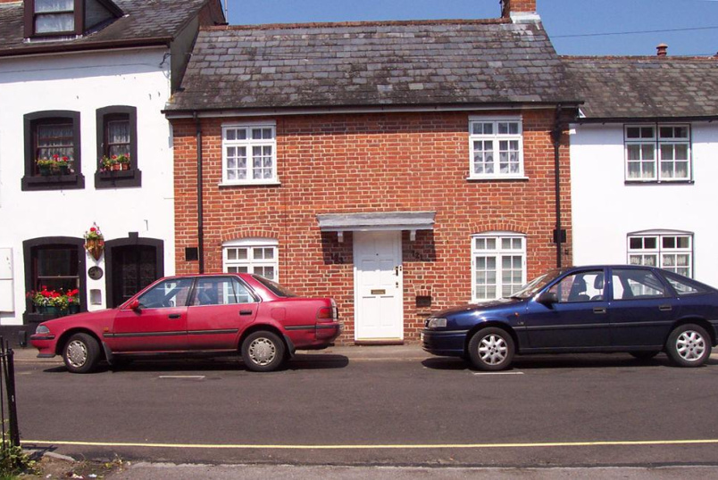 House to rent in  - Middlebridge Street, Romsey, Hampshire, SO51