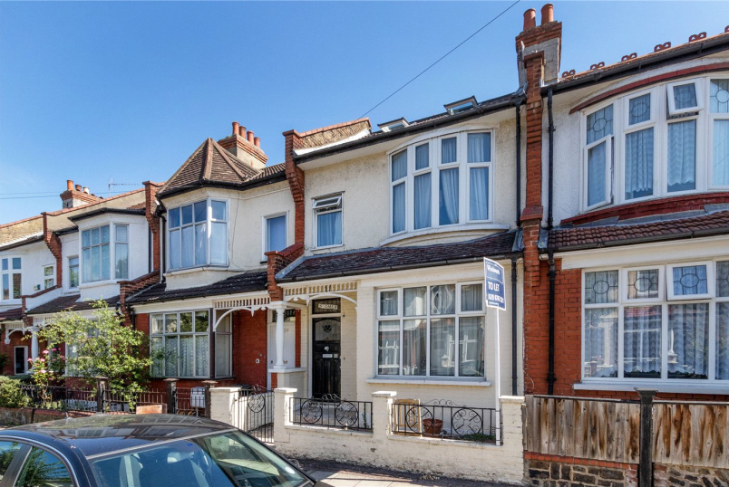 House to rent in Tooting - Brudenell Road, London, SW17