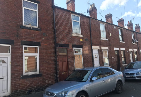 Brooke Street, Wheatley, Doncaster