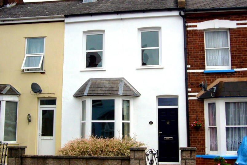 House to rent in Exeter - Albion Street, Exeter, Devon, EX4