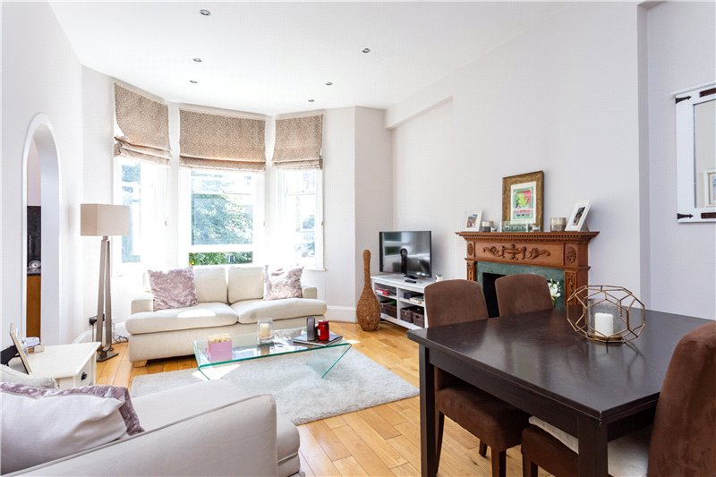 Flat/apartment for sale in South Kensington - Beaufort Street, London, SW3