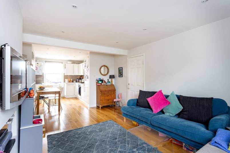 Flat/apartment for sale in Kentish Town - Chetwynd Road, London, NW5