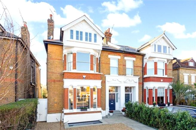 House to rent in Barnes - Castelnau, Barnes, London, SW13