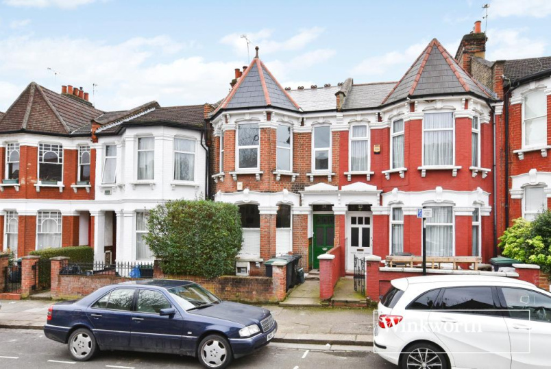 Flat/apartment to rent in Harringay - Seymour Road, London, N8