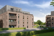 View of Apartment 383, Jordanhill Park, Southbrae Drive, Glasgow, G13