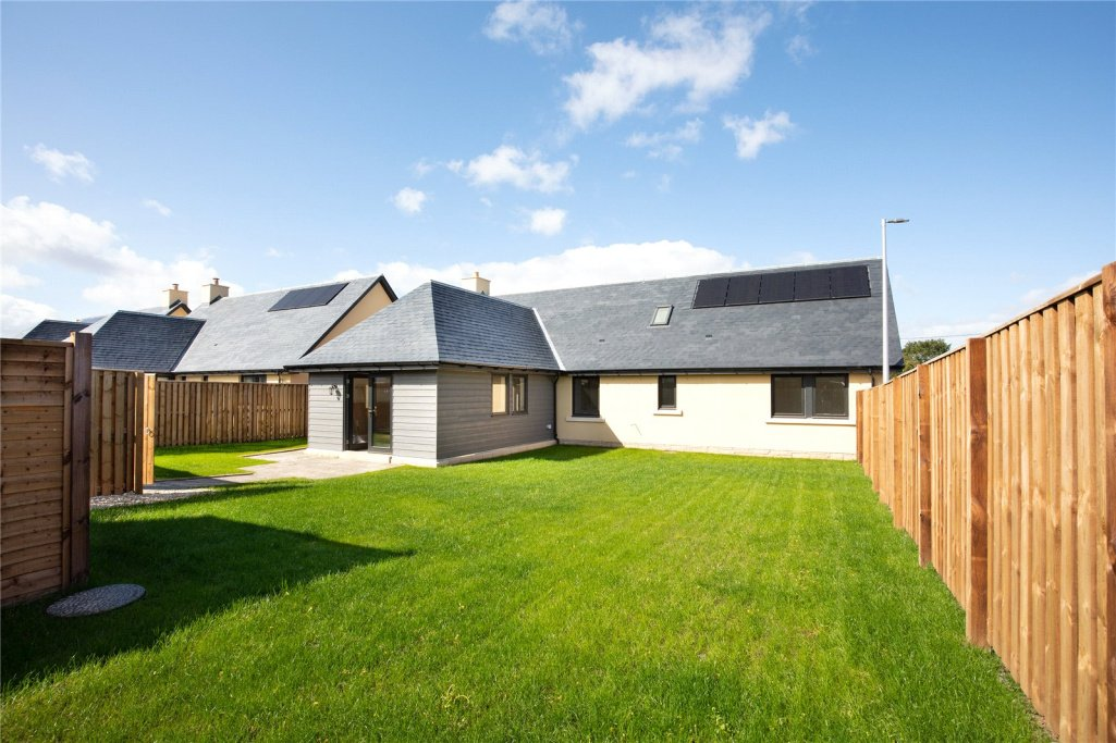 Image 1 of Plot 12, Birgham East, Coldstream, TD12