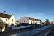 View of Plot 2, Cammo Terrace, Queensferry Road, Edinburgh, EH4