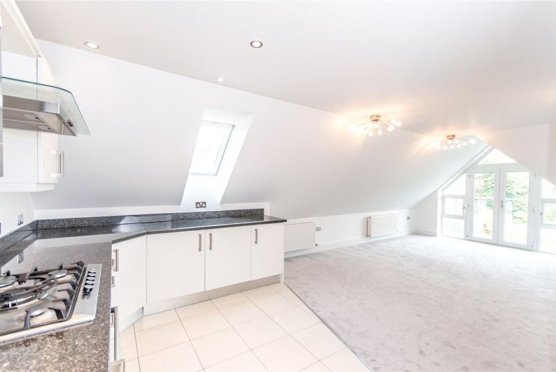 Flat/apartment for sale in Westbourne - Queens Park South Drive, Bournemouth, Dorset, BH8