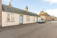 View of Belmont Street, Newtyle, Blairgowrie, PH12