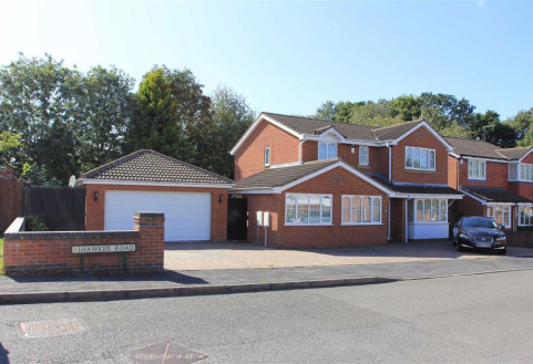 Hawker Road, Oadby Grange, Leicester