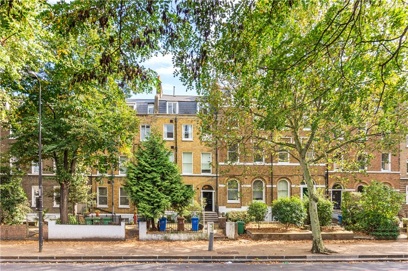 Flat/apartment for sale in Kennington - Kennington Park Road, Kennington, SE11