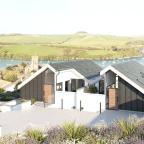 Beesands, Bonaventure Road, Salcombe, TQ8