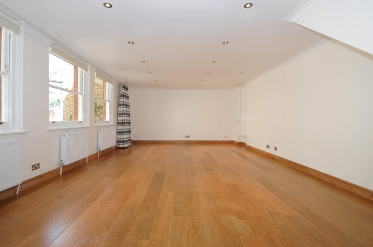 House - terraced to rent in St Johns Wood - QUEENS GROVE, NW8 6EN