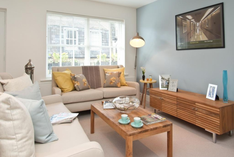 Flat/apartment to rent in Kensington - Canning Place Mews, Kensington, W8
