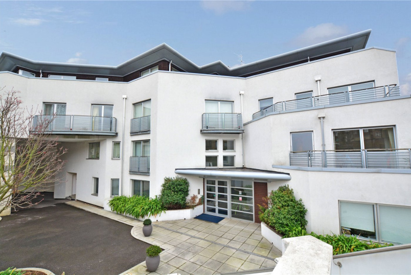 Flat/apartment for sale in Greenwich - Cityview, Lansdowne Lane, Charlton, SE7