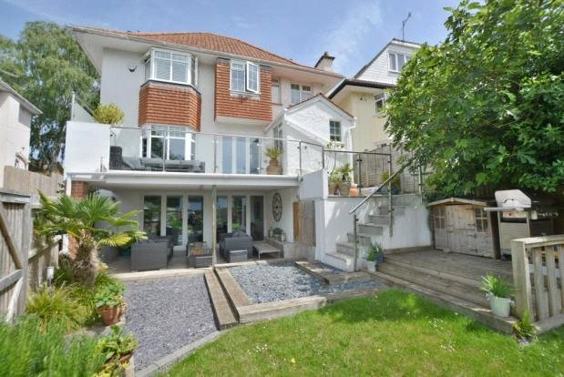 House for sale in Poole - Danecourt Road, Lower Parkstone, Poole, BH14