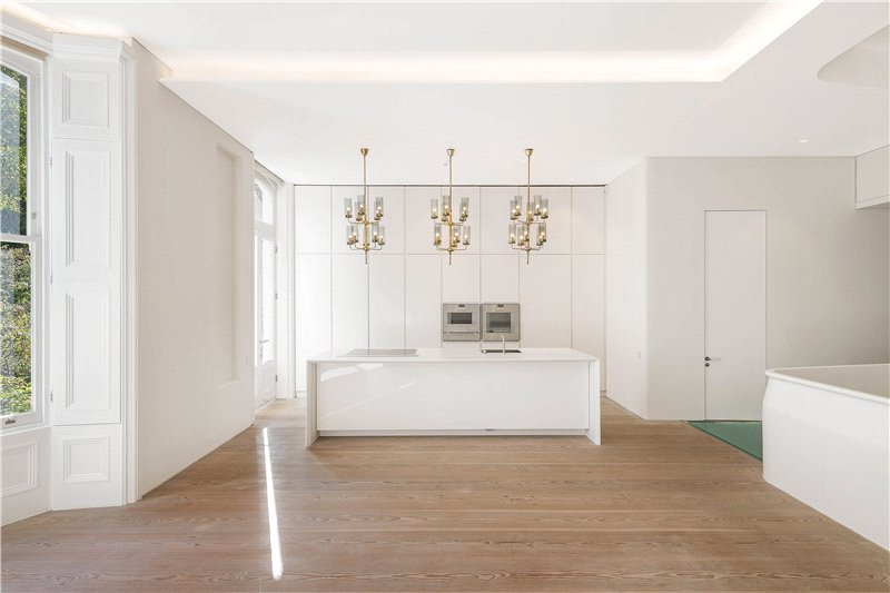 Maisonette to rent in South Kensington - Gledhow Gardens, Gloucester Road, SW5