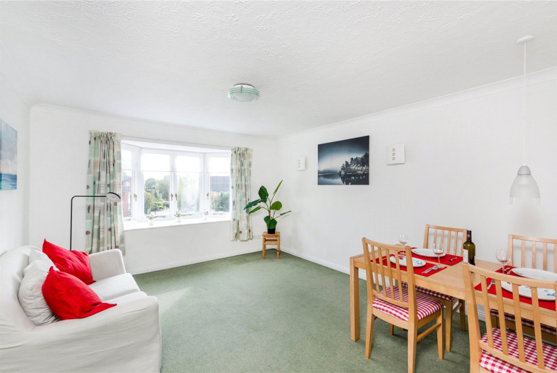 Flat/apartment for sale in Surrey Quays - Rossetti Road, London, SE16