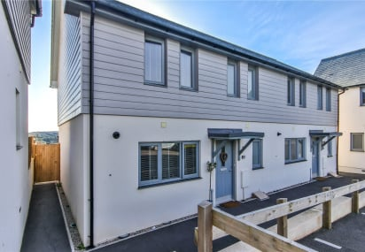 Peters Field, Newton Ferrers, Plymouth, PL8
