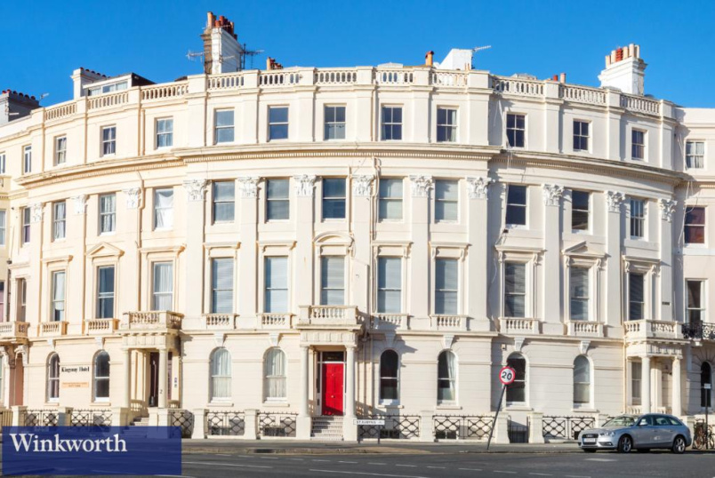 Flat/apartment for sale in Brighton & Hove - St Aubyns, Hove, BN3