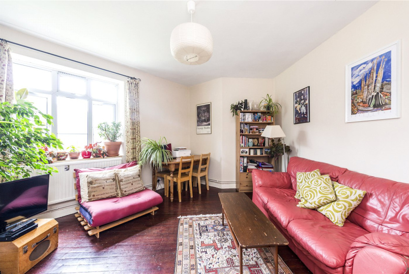 Flat/apartment to rent in Herne Hill - Lansdell House, Tulse Hill, London, SW2