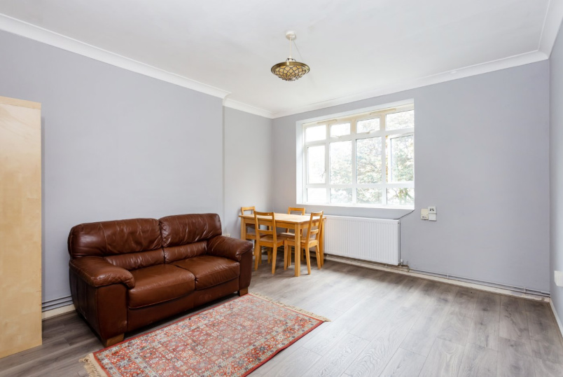 Flat/apartment to rent in Highbury - Pondfield House, Highbury Estate, London, N5