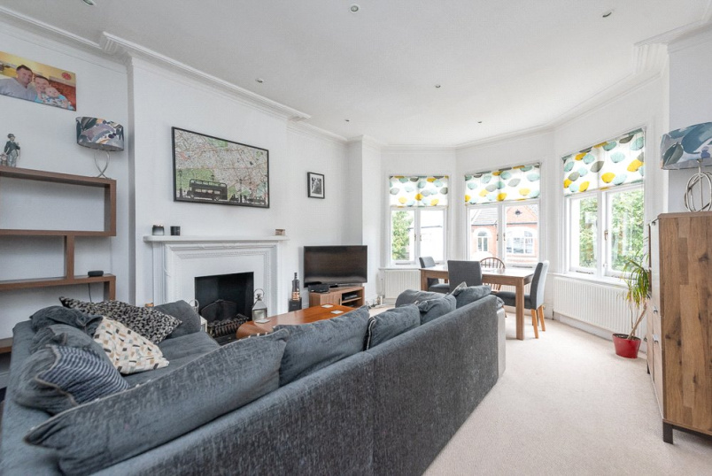 Flat/apartment to rent in Kensal Rise & Queen's Park - Cranhurst Road, Willesden Green, NW2