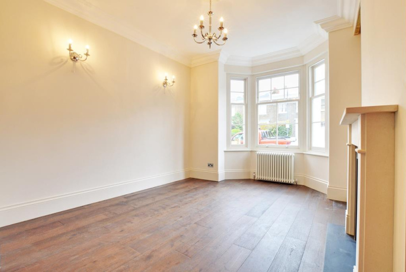 House to rent in Greenwich - Ashburnham Place, Greenwich, SE10