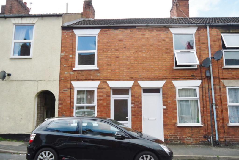 House to rent in Grantham - Grantley Street, Grantham, Lincolnshire, NG31