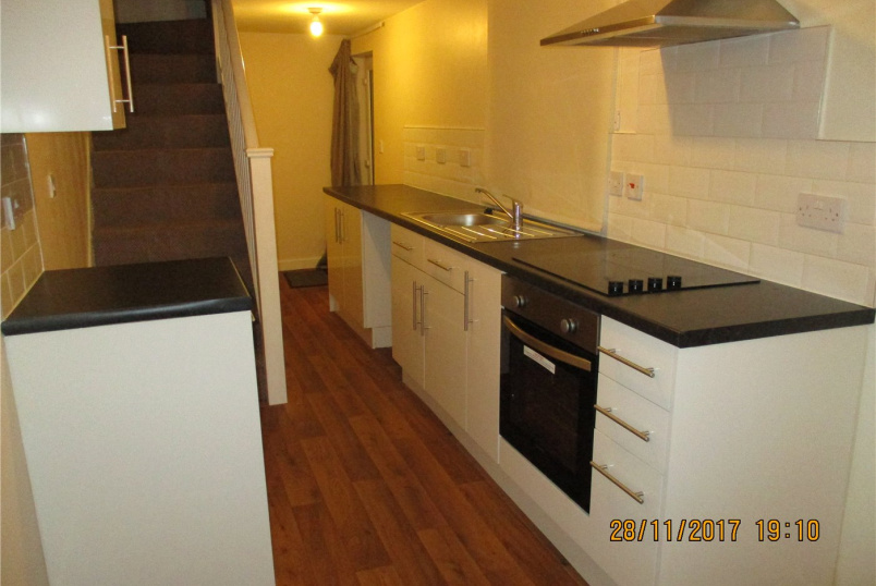 Flat/apartment to rent in Grantham - Wharf Road, Grantham, NG31
