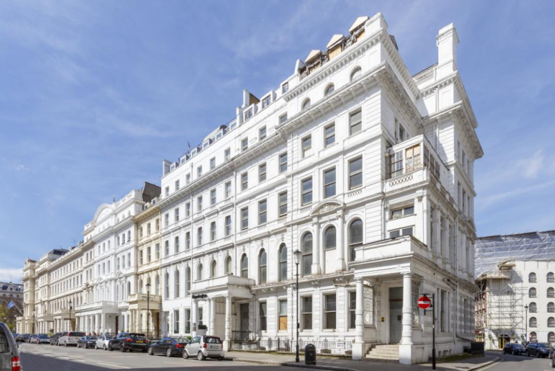 Development plot for sale in Paddington & Bayswater - Lancaster Gate, Hyde Park, W2