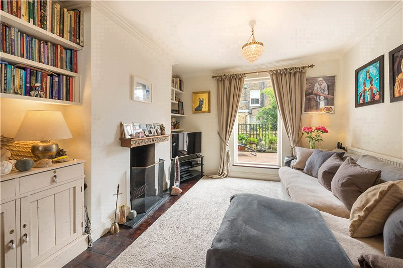 House to rent in South Kensington - Billing Place, West Chelsea, London, SW10