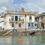 The Custom House, Union Street, Salcombe, TQ8
