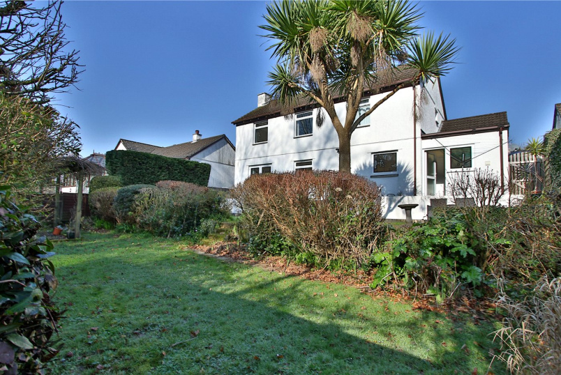 House for sale in Fowey - Kilhallon Woodlands, Kilhallon, Par, PL24