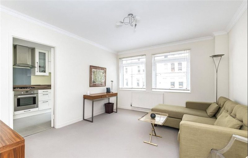 Flat/apartment for sale in South Kensington - Elm Park Gardens, London, SW10