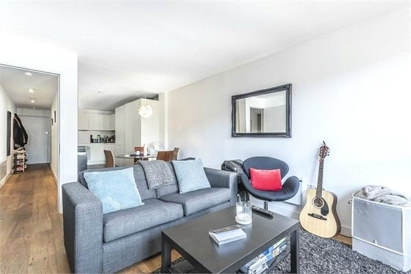 Flat/apartment for sale in Clerkenwell & City - Topham Street, London, EC1R