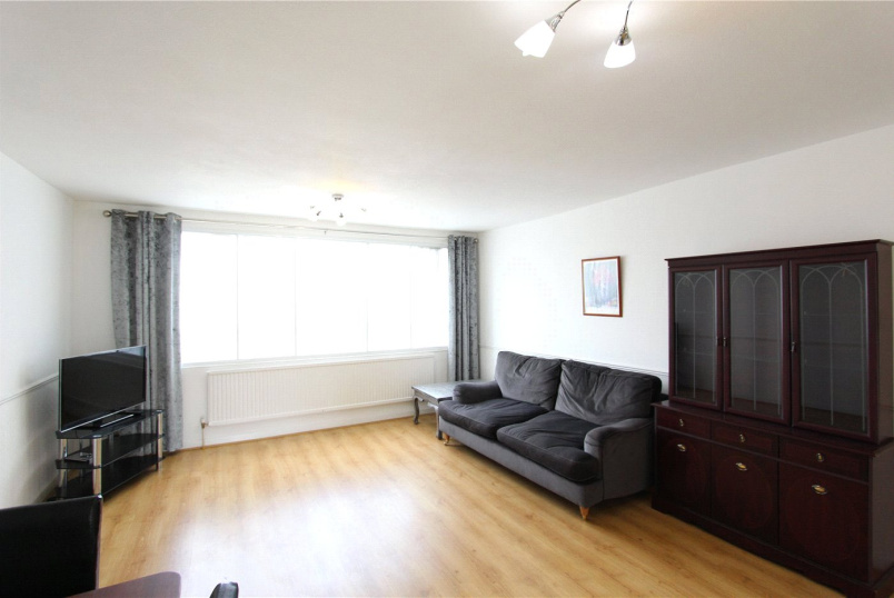 Flat/apartment for sale in Hendon - High Mount, Station Road, London, NW4