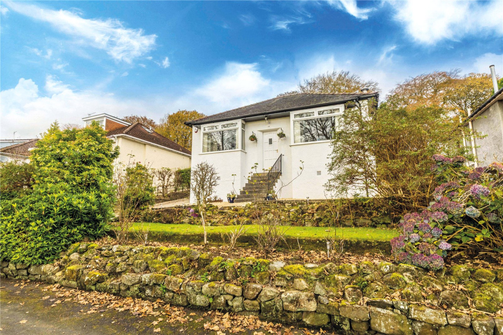 Image 1 of First Avenue, Bearsden, Glasgow, G61