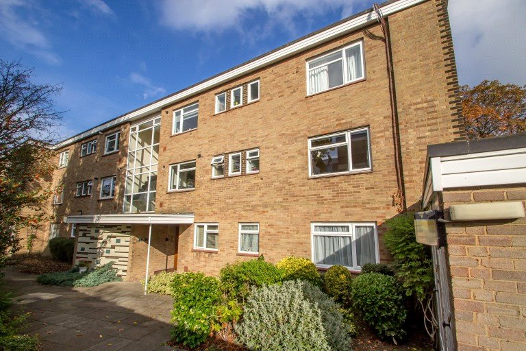 Flat/apartment to rent in Beckenham - Rectory Road, Beckenham, BR3