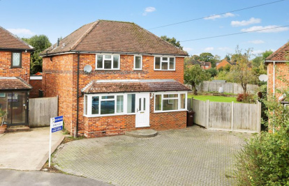 FAMILY HOME - Combe Road, Godalming