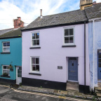 Hare Cottage, Fore Street, Aveton Gifford, Kingsbridge, TQ7