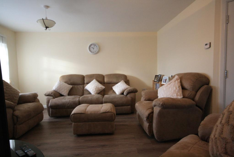 Flat/apartment to rent in Sleaford - River View, Trent Lane, Newark, NG24