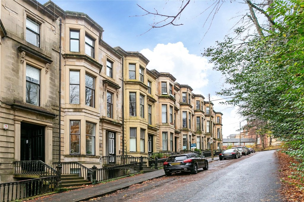 Image 1 of Bowmont Terrace, Dowanhill, Glasgow, G12