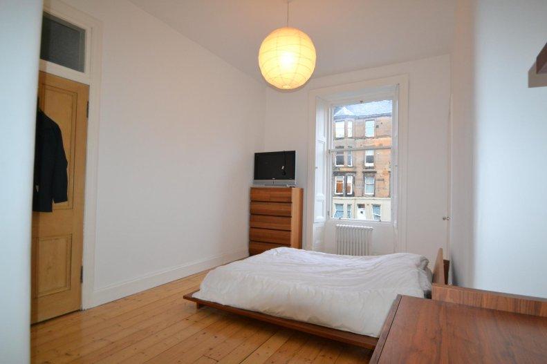 1 Bedroom Flat To Rent In Wellington Street Edinburgh