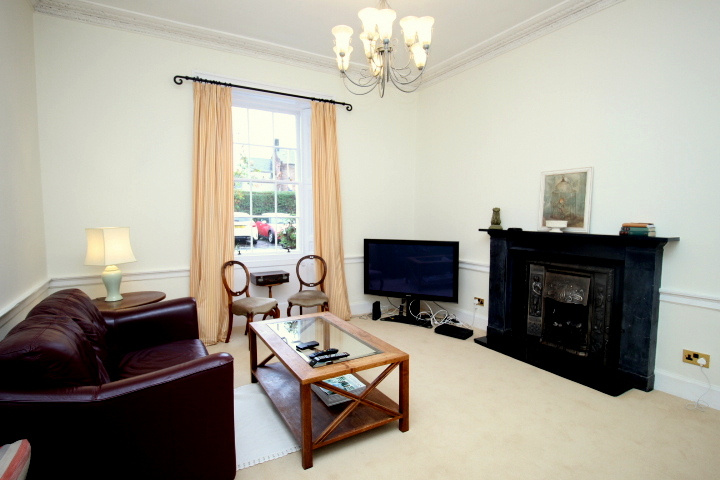 Image 1 of 7, Hailes Street, Bruntsfield, Edinburgh, EH3 9NF