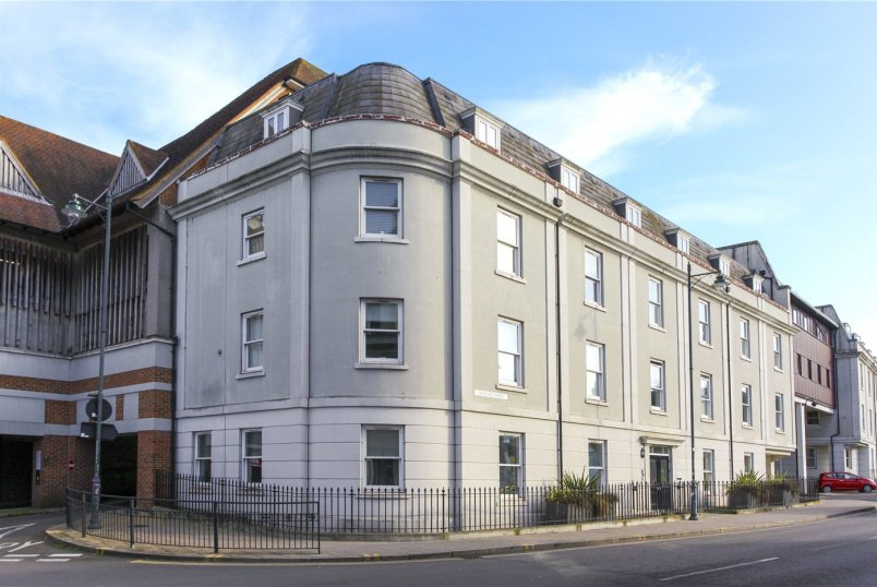 Flat/apartment for sale in Canterbury - Watling Street, Canterbury, CT1