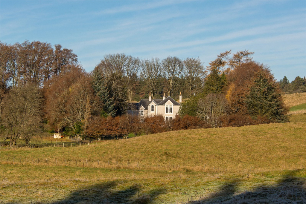 Image 1 of Brookfield House, By Gleneagles, Perthshire, PH4