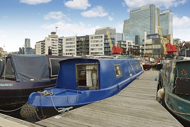All Houseboats For Sale