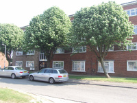Byron Way, West Drayton, UB7